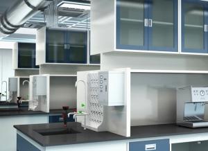 实验室通风管道安装时应该避免的问题