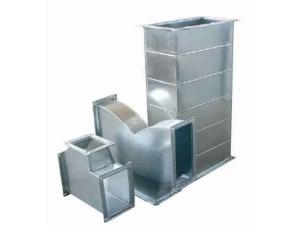 排烟管道 青岛厨房排烟系统